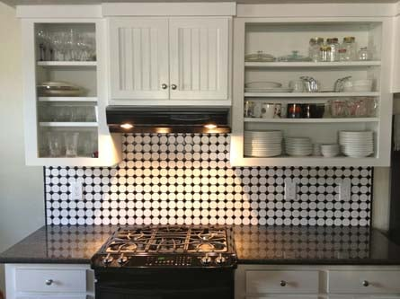 Professional Organized Kitchen and Pantry